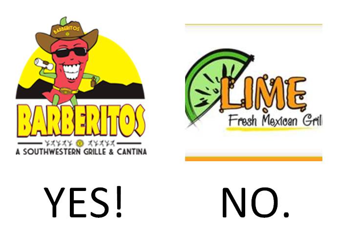 Barberitos : barberitos vs lime