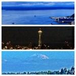 Seattle: The Sunshine State