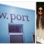 w.port – a boutique; a lifestyle