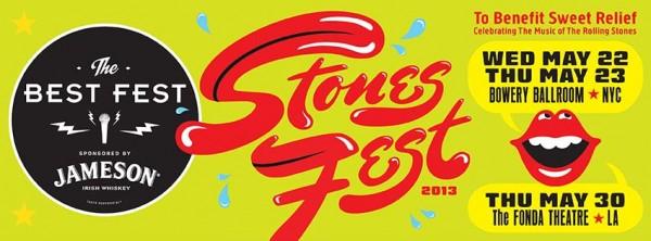 Stones Fest FB banner