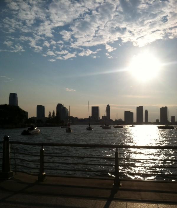 what a serene vista