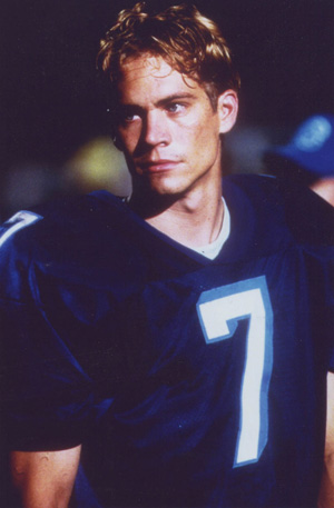 paul walker varsity blues