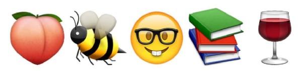me in emoji